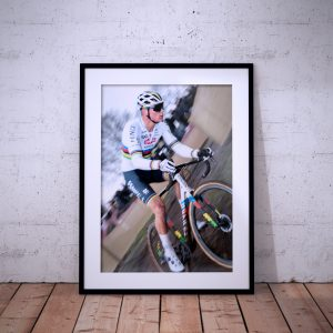 MvdP Mathieu van der Poel Gudok Photography Photo Sport Actie Wall Art
