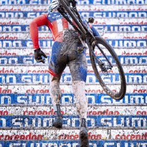 Stephen Hyde Hoogerheide CX Cyclocross Photo Photography Gudok Sport Fotografie Foto